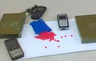 Tóm gọn 3 đối tượng mua bán heroin và ma túy tổng hợp