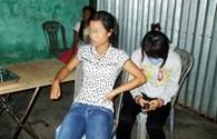 Giải cứu sơn nữ 15 tuổi bị lừa vào động mại dâm