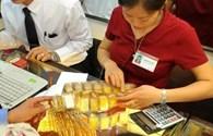 Giá vàng lao qua mức 48 triệu đồng/lượng
