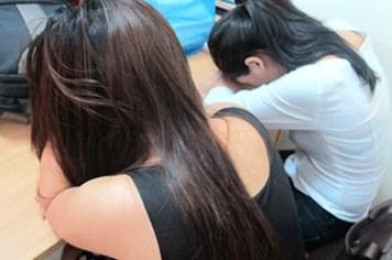 Sinh viên bán dâm giá một triệu đồng