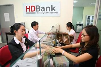 HDBank bác bỏ tin đồn sáp nhập