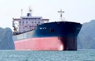 """2 con tàu """"ma"""" trên vùng biển Quảng Ninh"""