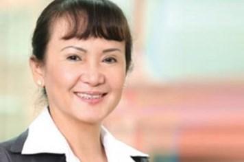 """""""Nữ hoàng mía đường"""" từ nhiệm thành viên HĐQT Bourbon Tây Ninh"""