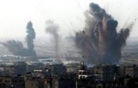 Dải Gaza: Những ngày đẫm máu