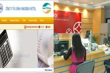 SeABank khước từ thanh toán bảo lãnh cho Vietel-Vinaconex