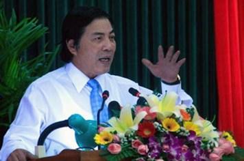 Ba bài học từ ông Nguyễn Bá Thanh