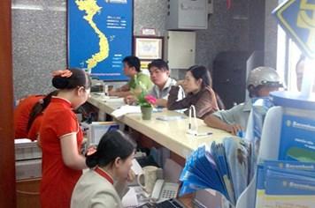 NH Sacombank sẽ thưởng Tết dương lịch cho nhân viên