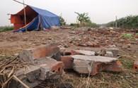 Vụ Tiên Lãng: Phó Chủ tịch huyện ra lệnh phá nhà