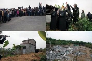 Cần xem xét trách nhiệm hình sự của nguyên Chủ tịch huyện Tiên Lãng