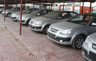 Đề xuất giảm lệ phí trước bạ với xe dưới 10 chỗ