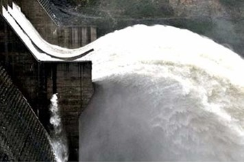Nếu thủy điện Sông Tranh vỡ, sơ tán khẩn cấp 63.000 người dân