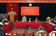 """Góp ý Dự thảo Hiến pháp"""" Nhiều góp ý tâm huyết của Việt kiều"""