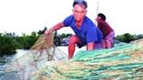 Dị nhân mù trên phá Tam Giang