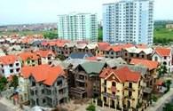 Mong thị trường bất động sản bớt khó khăn