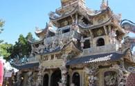 Thăm ngôi chùa có 7 kỷ lục Việt Nam
