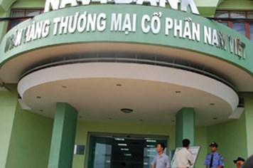 Ngân hàng Nam Việt bổ nhiệm phó tổng mới