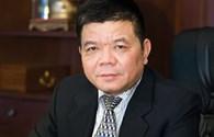 Chủ tịch Ngân hàng BIDV Trần Bắc Hà bác tin đồn bị bắt