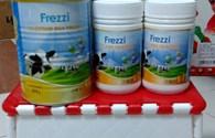 """Sữa Frezzi bị nghi chung kịch bản """"lừa"""" tương tự Danlait"""