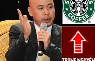 Starbucks không coi Trung Nguyên là đối thủ