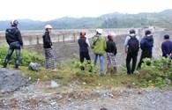 Động đất tái phát tại thủy điện Sông Tranh 2