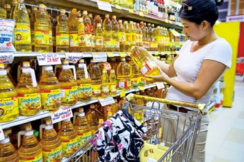 Chỉ số giá tiêu dùng TP. Hồ Chí Minh tháng 3 giảm 0,29%