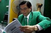 Chủ tịch taxi Mai Linh bỏ tiền mua lại cổ phiếu vừa bán