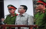 """Đoàn Văn Vươn thừa nhận """"dàn trận"""" để chống lại đoàn cưỡng chế"""