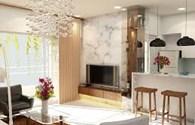 Ngày 6.4 mở bán dự án Spring Home