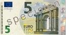Châu Âu lưu hành đồng 5 euro mới