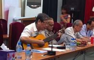 Hàng trăm tác phẩm dự thi sáng tác ca khúc kỷ niệm 45 năm chiến thắng Khe Sanh