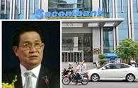 Sacombank xử lý xong cổ phiếu của cha con nguyên chủ tịch Đặng Văn Thành?