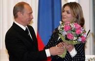 Bố Alina Kabayeva: Rất vui nếu làm bố vợ của Putin