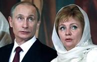 Tổng thống Putin không có kế hoạch tái hôn