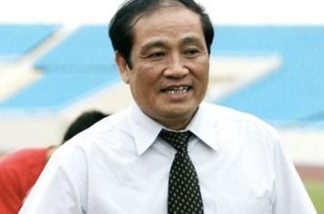 Chủ tịch VFF Nguyễn Trọng Hỷ: Đón Arsenal là nhiệm vụ chính trị