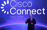 Cisco công bố hệ thống tường lửa mới, tối ưu khả năng phòng thủ