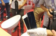So sánh vẻ bề ngoài giữa iPhone 6 và BPhone