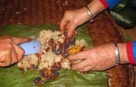 Nét văn hoá ẩm thực độc đáo của người Tày ở Bảo Yên