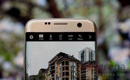 Những hình ảnh lộ diện mới nhất về Galaxy S8