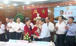 LĐLĐ tỉnh Quảng Nam: 20 năm nỗ lực vì quyền lợi người lao động
