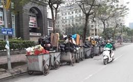 Cùng đổ rác trộm - dân bị phạt, công ty môi trường vẫn vô can