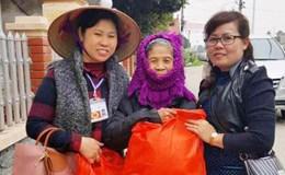 Ấm áp trái tim Việt nơi đất khách