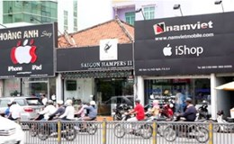 Bản tin nóng công nghệ: Apple VN khôn, lợi đủ đường; Note 7 tân trang đã xuất hiện tại Việt Nam