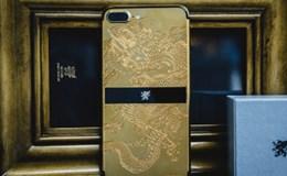 iPhone Hoả Long giá trăm triệu có gì đặc biệt?