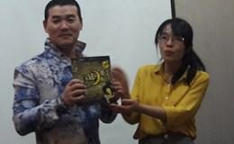 Tác giả Hàn Quốc kêu cứu vì bị vi phạm hợp đồng xuất bản