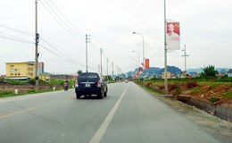 Thu phí BOT ở Quảng Ninh: Sẽ áp dụng cơ chế đặc thù cho người dân cạnh trạm