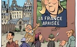 Nước Pháp, Marine Le Pen và sự chia rẽ