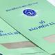 Bàn giao 78.491 sổ BHXH cho người lao động