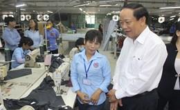 Quảng Nam: Đào tạo nghề may cho hơn 300 con em dân tộc ít người