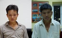 """Bắt nóng 2 """"đầu sỏ"""" mua bán ma túy ở biên giới xã Nậm Chạc"""