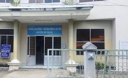 """Vụ chiếm dụng hơn 8,1 tỉ đồng tiền chính sách ở Kiên Giang: Cần làm rõ sự """"tiếp tay"""" của nữ phó trưởng phòng"""
